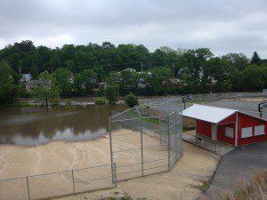 central garden flood