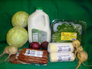 food box cabbage comp