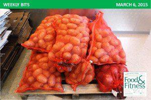 header potatoes
